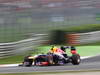 GP ITALIA, 08.09.2013- Gara, Mark Webber (AUS) Red Bull Racing RB9