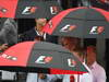 GP ITALIA, 08.09.2013- The Rain before the race