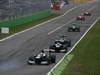 GP ITALIA, 08.09.2013- Gara, Pastor Maldonado (VEN) Williams F1 Team FW35