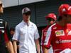 GP ITALIA, 08.09.2013- Nico Hulkenberg (GER) Sauber F1 Team C32