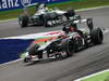GP ITALIA, Nico Hulkenberg (GER) Sauber F1 Team C32