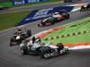 GP ITALIA, Nico Rosberg (GER) Mercedes AMG F1 W04