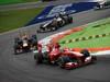 GP ITALIA, Fernando Alonso (ESP) Ferrari F138