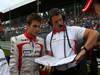 GP ITALIA, Jules Bianchi (FRA) Marussia F1 Team MR02