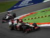 GP ITALIA, Kimi Raikkonen (FIN) Lotus F1 Team E21