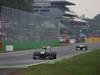 GP ITALIA, Esteban Gutierrez (MEX), Sauber F1 Team C32