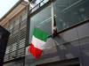 GP ITALIA, 05.09.2013- Italian Flag