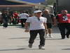 GP ITALIA, 05.09.2013- Nico Rosberg (GER) Mercedes AMG F1 W04