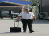 GP ITALIA, 05.09.2013- Ross Brawn (GBR), Team Principal, Mercedes GP