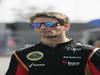 GP ITALIA, Romain Grosjean (FRA) Lotus F1 Team E21