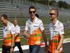 GP ITALIA, Paul di Resta (GBR) Sahara Force India F1 Team VJM06