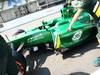GP ITALIA, 05.09.2013- Charles Pic (FRA) Caterham F1 Team CT03