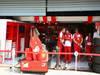 GP ITALIA, Ferrari F138 details