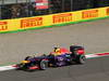 GP ITALIA, 07.09.2013, Qualifiche Sebastian Vettel (GER) Red Bull Racing RB9