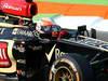 GP ITALIA, 06.09.2013- Free Practice 1, Romain Grosjean (FRA) Lotus F1 Team E213
