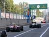 GP ITALIA, 06.09.2013- Free Practice 1, Felipe Massa (BRA) Ferrari F138