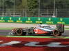 GP ITALIA, 06.09.2013- Free Practice 1, Jenson Button (GBR) McLaren Mercedes MP4-28