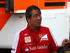 GP ITALIA, 06.09.2013- Free Practice 1, Hirohide Hamashima (JPN), Ferrari
