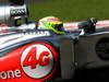 GP ITALIA, 06.09.2013- Free Practice 1, Sergio Perez (MEX) McLaren MP4-28