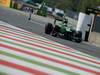 GP ITALIA, 06.09.2013- Free Practice 1, Giedo Van der Garde (NED), Caterham F1 Team CT03