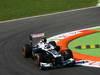 GP ITALIA, 06.09.2013- Free Practice 1, Pastor Maldonado (VEN) Williams F1 Team FW35