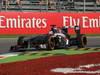 GP ITALIA, 06.09.2013- Free Practice 1, Nico Hulkenberg (GER) Sauber F1 Team C32