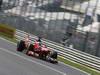 GP ITALIA, 06.09.2013- Free Practice 1, Fernando Alonso (ESP) Ferrari F138