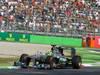 GP ITALIA, 06.09.2013- Free Practice 1, Nico Rosberg (GER) Mercedes AMG F1 W04