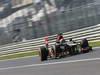 GP ITALIA, 06.09.2013- Free Practice 1, Kimi Raikkonen (FIN) Lotus F1 Team E21