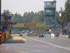 GP ITALIA, 06.09.2013- Free Practice 1, Mark Webber (AUS) Red Bull Racing RB9