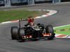 GP ITALIA, 06.09.2013- Free practice 2, Kimi Raikkonen (FIN) Lotus F1 Team E21