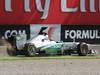 GP ITALIA, 06.09.2013- Free practice 2, Lewis Hamilton (GBR) Mercedes AMG F1 W04
