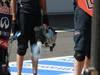 GP ITALIA, 06.09.2013- Free practice 2, Atmosphere