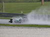 GP MALESIA, 24.03.2013- Gara, Nico Rosberg (GER) Mercedes AMG F1 W04