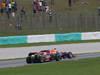 GP MALESIA, 24.03.2013- Gara, Sebastian Vettel (GER) Red Bull Racing RB9