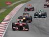 GP MALESIA, 24.03.2013- Gara, Fernando Alonso (ESP) Ferrari F138