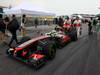 GP MALESIA, 24.03.2013- Gara, Sergio Perez (MEX) McLaren MP4-28