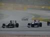GP MALESIA, 24.03.2013- Gara,Esteban Gutierrez (MEX), Sauber F1 Team C32
