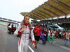GP MALESIA, 24.03.2013- Gara, Max Chilton (GBR), Marussia F1 Team MR02