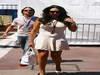 GP MONACO, 26.05.2013- Tamara Ecclestone, daughter of Bernie Ecclestone (GBR)  e his fiance Jay Rutland