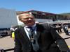 GP MONACO, 26.05.2013- Ari Vatanen