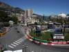 GP MONACO, 26.05.2013- Gara, Mark Webber (AUS) Red Bull Racing RB9