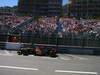 GP MONACO, 26.05.2013- Gara, Kimi Raikkonen (FIN) Lotus F1 Team E21