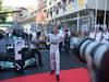 GP MONACO, 26.05.2013- Gara, Nico Rosberg (GER) Mercedes AMG F1 W04 vincitore