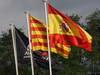 GP SPAGNA, 12.05.2013- Flags