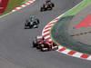 GP SPAGNA, 12.05.2013-  Gara, Fernando Alonso (ESP) Ferrari F138