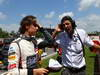 GP SPAGNA, 12.05.2013-  Gara, Esteban Gutierrez (MEX), Sauber F1 Team C32