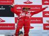 GP SPAGNA, 12.05.2013-  Gara, terzo Felipe Massa (BRA) Ferrari F138