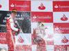 GP SPAGNA, 12.05.2013-  Gara, Fernando Alonso (ESP) Ferrari F138 vincitore e Felipe Massa (BRA) Ferrari F138 terzo