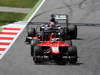GP SPAGNA, 12.05.2013-  Gara, Jules Bianchi (FRA) Marussia F1 Team MR02